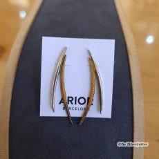 Arior Dynamic oorstekers - Ochre Bronce