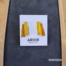 Arior oorstekers Small ochre Troia