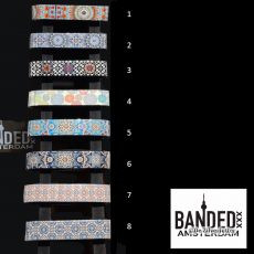 BANDED kleur - M