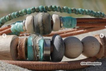 Beach Bumb armbanden