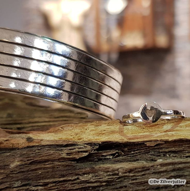 sieradenset-zilver